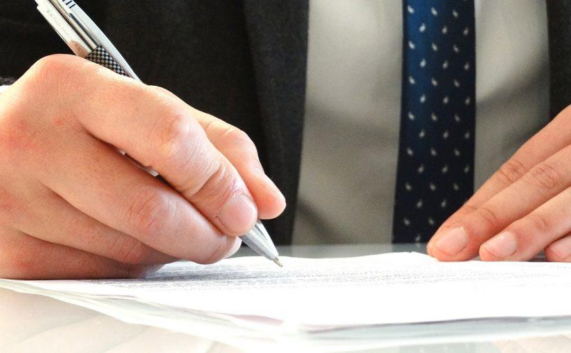 מדוע לא כדאי לוותר על כתיבת צוואה כבר עכשיו?