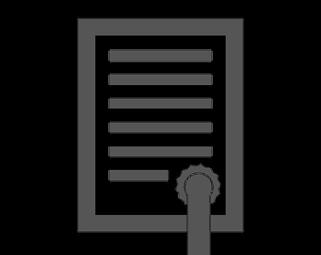 נוטריון לאנגלית – מה השלב בו אנחנו צריכים אותו?