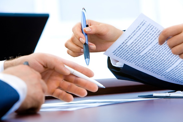 3 סיבות למה לפנות לעורך דין לדיני עבודה