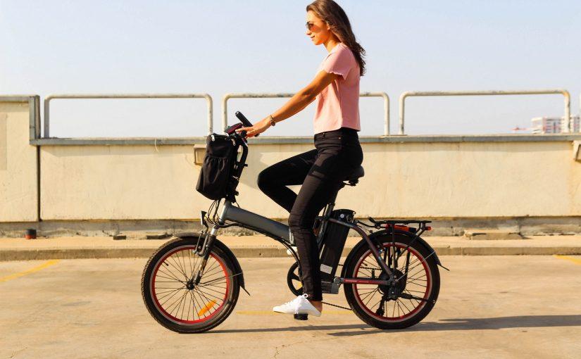 תאונות אופניים חשמליים – מה החקיקה החדשה?
