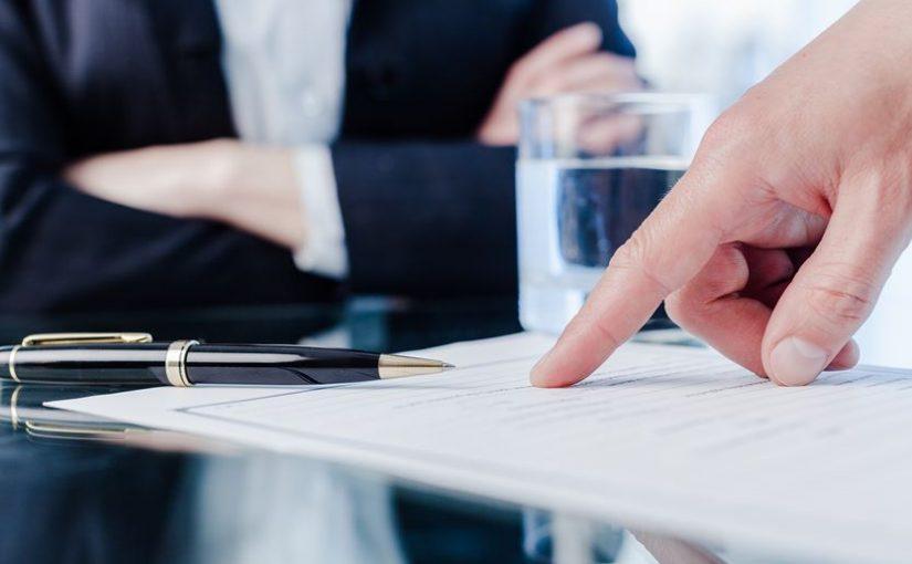 תרגום מסמכים משפטיים – מי צריך את זה?