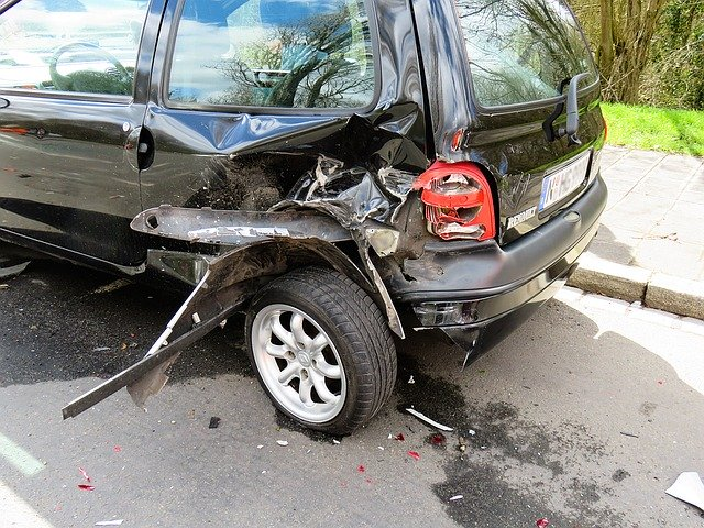 """עו""""ד לתביעות תאונות דרכים"""