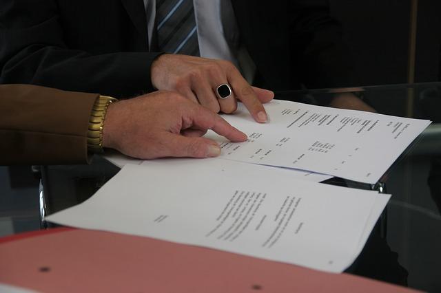 עורך דין להסכם מכר