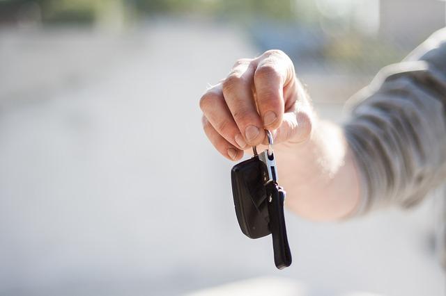 חוזה להשכרת רכב