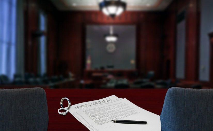 איך משיגים אישור הסכם גירושין?