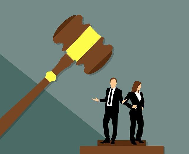 ניהול הליכי גירושין
