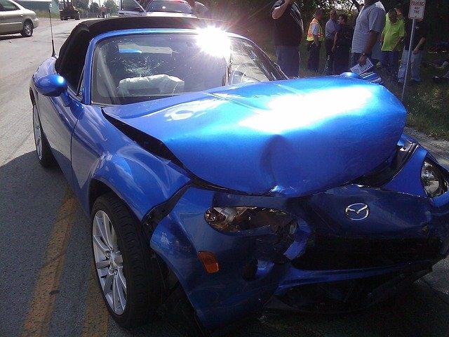 5 סיבות להיעזר בעורך דין תאונות דרכים